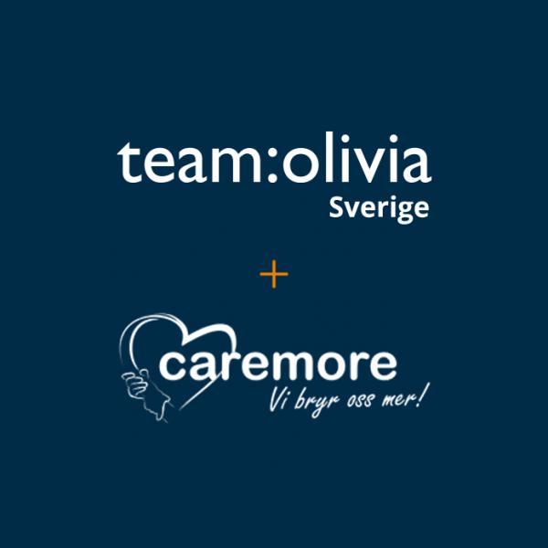 Team Olivia - Caremore