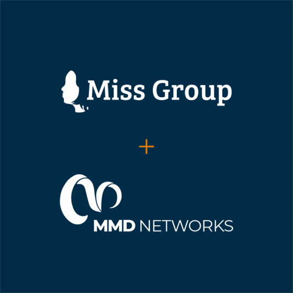 Miss group - MMD Networks