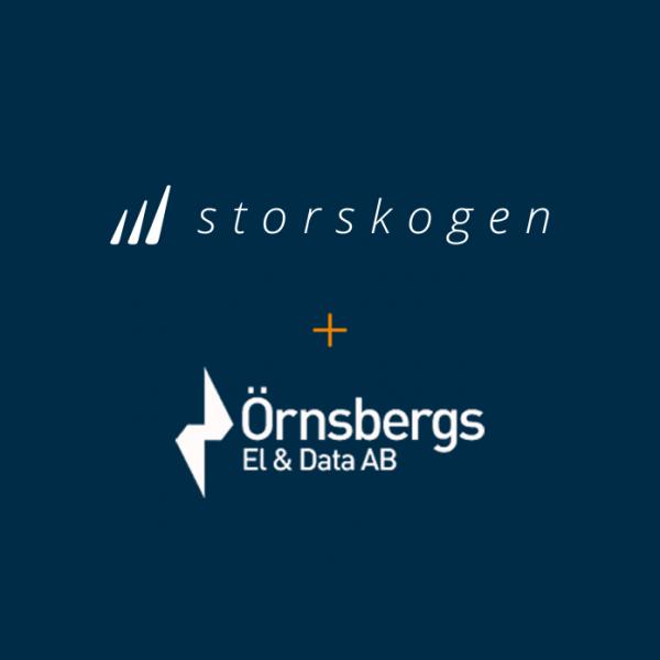 Storskogen - Örnsbergs