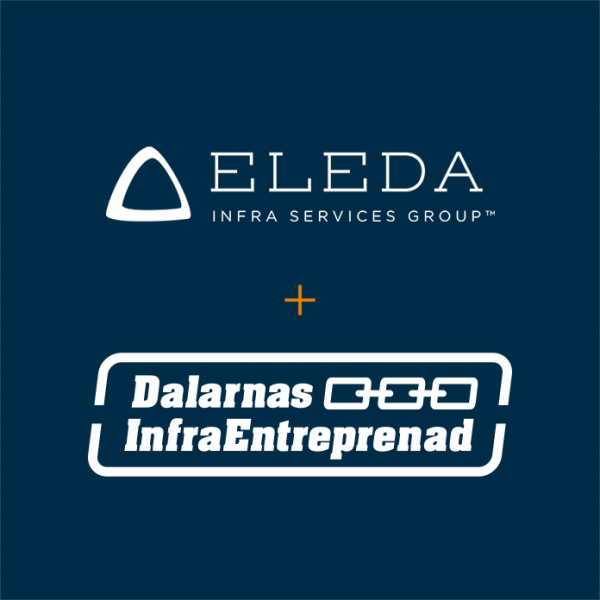 Eleda - Dalarnas infraentreprenad