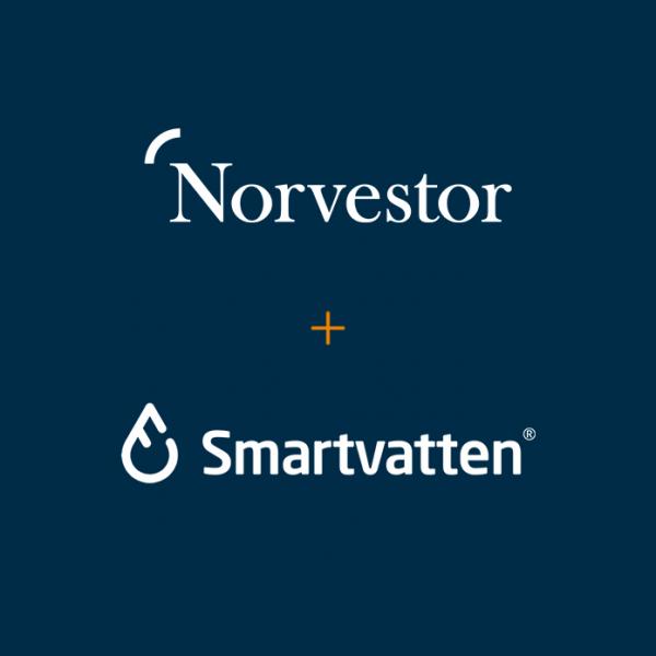 Norvestor - Smartvatten